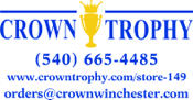 Crown Logo Small