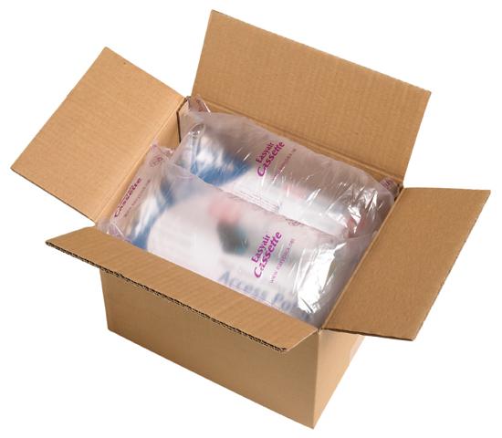 Отслеживание поставок и посылок