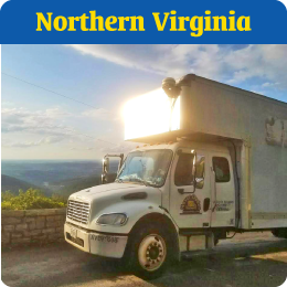 northern va movers