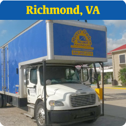 richmond va movers